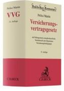 Prölss/Martin, Versicherungsvertragsgesetz: VVG