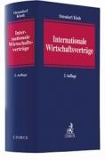 Ostendorf/Kluth, Internationale Wirtschaftsverträge