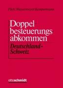 Flick/Wassermeyer/Kempermann, DBA Deutschland - Schweiz