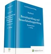 Burkhard, Betriebsprüfung und Steuerfahndungsprüfung