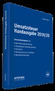 Langer/Vellen, Umsatzsteuer Handausgabe 2018/19