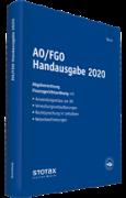 Baum, AO/FGO Handausgabe 2018