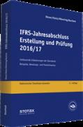Holzmayer/Ley/Metzen, IFRS-Jahresabschluss - Erstellung und Prüfung 2016/17