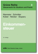 Niemeier/Schnitter/Kober/Nöcker/Stuparu, Einkommensteuer