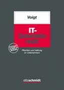 Voigt, IT-Sicherheitsrecht