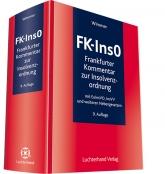 Wimmer, FK-InsO - Frankfurter Kommentar zur Insolvenzordnung