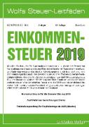 Albinger, Einkommensteuer 2019