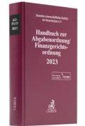 DWS, Handbuch zur Abgabenordnung / Finanzgerichtsordnung 2021: AO / FGO 2021