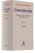 Giesberts/Reinhardt, Umweltrecht