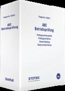 Papperitz/Keller, ABC Betriebsprüfung