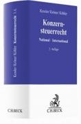 Kessler/Kröner/Köhler, Konzernsteuerrecht