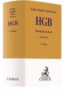 Koller/Kindler/Roth, Handelsgesetzbuch: HGB