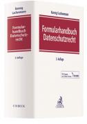 Koreng/Lachenmann, Formularhandbuch Datenschutzrecht