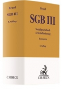 Brand, Sozialgesetzbuch - Arbeitsförderung SGB III