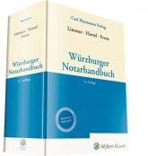 Limmer/Hertel/Frenz/Mayer, Würzburger Notarhandbuch