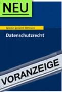 Spiecker genannt Döhmann, Datenschutzrecht