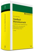 Prinz/Kanzler, Handbuch Bilanzsteuerrecht