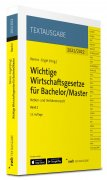 Berens/Engel, Wichtige Wirtschaftsgesetze für Bachelor/Master, Band 2