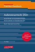 IDW, Praktiker-Handbuch Außensteuerrecht 2019