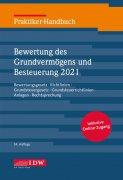 IDW, Praktiker-Handbuch Bewertung des Grundvermögens 2019