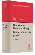 Paal/Pauly, Datenschutz-Grundverordnung Bundesdatenschutzgesetz: DS-GVO BDSG