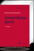Maulbetsch/Klumpp/Rose, Umwandlungsgesetz