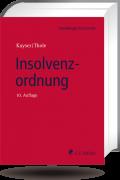 Kayser/Thole, Insolvenzordnung