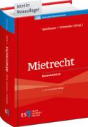 Spielbauer/Schneider, Mietrecht