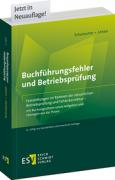 Schumacher/Leister, Buchführungsfehler und Betriebsprüfung