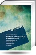 Lepperhoff/Müthlein, Leitfaden zur Datenschutz-Grundverordnung