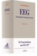 Greb/Boewe, Erneuerbare-Energien-Gesetz: EEG