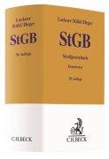 Lackner/Kühl, Strafgesetzbuch: StGB