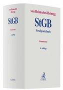 von Heintschel-Heinegg, Strafgesetzbuch: StGB