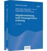 Ax/Große/Melchior, Abgabenordnung und Finanzgerichtsordnung