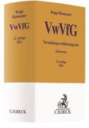 Kopp/Ramsauer, Verwaltungsverfahrensgesetz: VwVfG