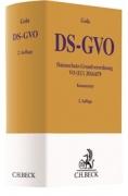 Gola, Datenschutz-Grundverordnung: DS-GVO