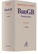 Spannowsky/Uechtritz, Baugesetzbuch: BauGB