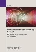 Tischer, Die Datenschutz-Grundverordnung (DSGVO)