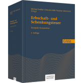Preißer/Rödl/Seltenreich, Erbschaft- und Schenkungsteuer