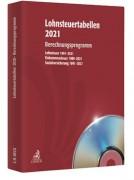 C.H.Beck, Lohnsteuertabellen 2020 CD-ROM