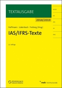 Freiberg/Lüdenbach, IAS/IFRS-Texte 2018/2019