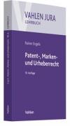 Engels, Patent-, Marken- und Urheberrecht
