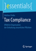 Pielke, Tax Compliance