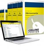 DBA Kommentar online