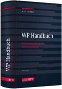 IDW, WP Handbuch