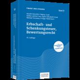 Horschitz/Groß, Erbschaft- und Schenkungsteuer, Bewertungsrecht