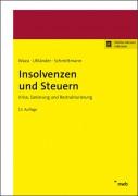 Waza/Uhländer/Schmittmann, Insolvenzen und Steuern