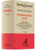 Körner/Patzak/Volkmer, Betäubungsmittelgesetz: BtMG