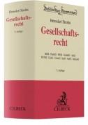 Henssler/Strohn, Gesellschaftsrecht
