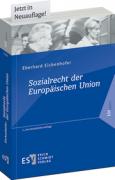 Eichenhofer, Sozialrecht der Europäischen Union